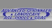 Advanced Sprinkler & Landscape