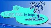 Custom Pools By Design