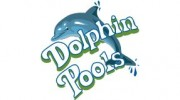 Dolphin Pool Construction