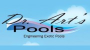 Dr Art's Pools & Remodeling