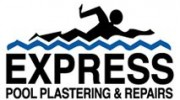 Express Pool Plastering & Repair