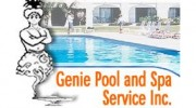 Genie Pool & Spa Service