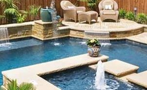Valley Oasis Pools & Spas