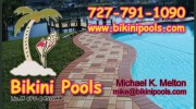 Bikini Pools of Florida, Inc.