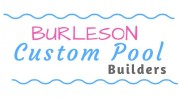 Burleson Custom Pool Builders