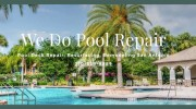 Pool Deck Repair San Antonio