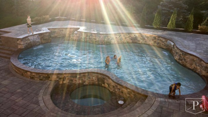 Precision Pool and Spa