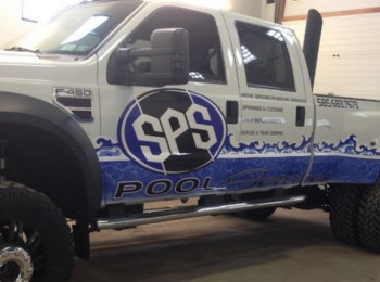 Sps pool services LLC