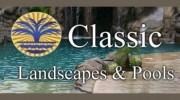 Classic Landscapes & Pools