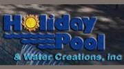 Holiday Pool & Water Creations