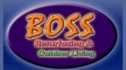Boss Resurfacing