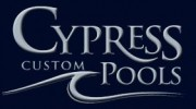 Cypress Custom Pools