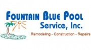 Fountain Blue Pool Service