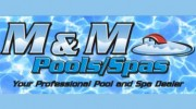 M&M Pools/Spas