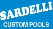 Sardelli Custom Pools