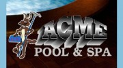 Acme Pool & Spa Care