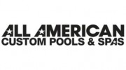 All American Custom Pools & Spas