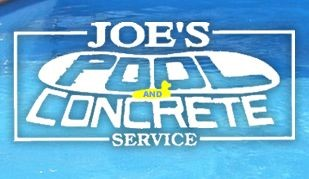 Joe's Pool & Concrete Service