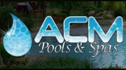 ACM Pools & Spas