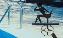 Swimming pool management service in annandale va by atlantic for Swimming pool management companies