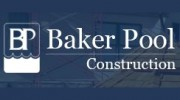 Baker Pool Construction