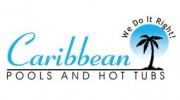 Caribbean Pools & Hot Tubs