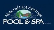 Natural Hot Springs Pool & Spa