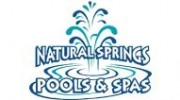 Natural Springs Pools