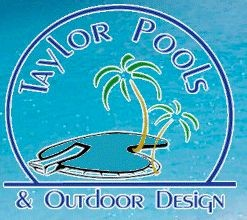 Taylor Pools And Outdoor Design