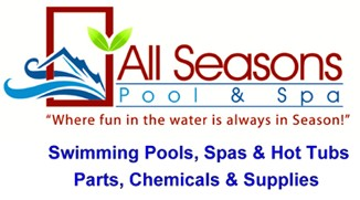 All Seasons Pool & Spa