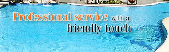 Clearwater Pool Service And Maintenance