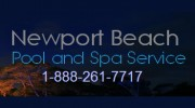 Newport Beach Pool and Spa Service
