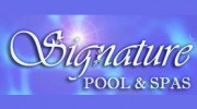 Signature Pool And Spas