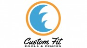 Custom Fit Pool Service & Design