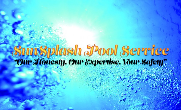 SunSplash Pool Service