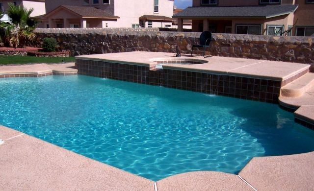 Pool building remodeling in el paso tx by dr art 39 s for Pool design el paso tx