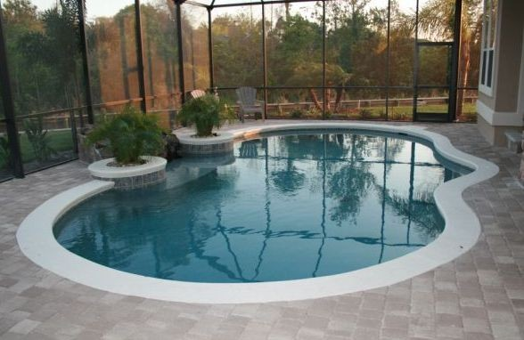 Pool construction renovation in jacksonville fl by eagle for Pool design jacksonville fl