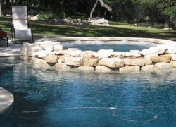 Prestige Custom Pools