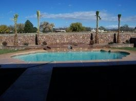 Pool Design Amp Construction In El Paso Tx By Quintana Pools
