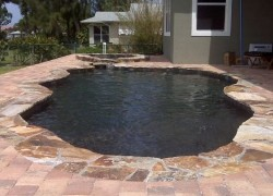 CM Custom Pool Designs