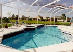 Flamingo Pools & Patios