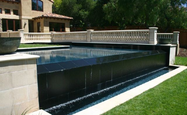 Pool Building In Campbell Ca By Paradise Pool Plastering