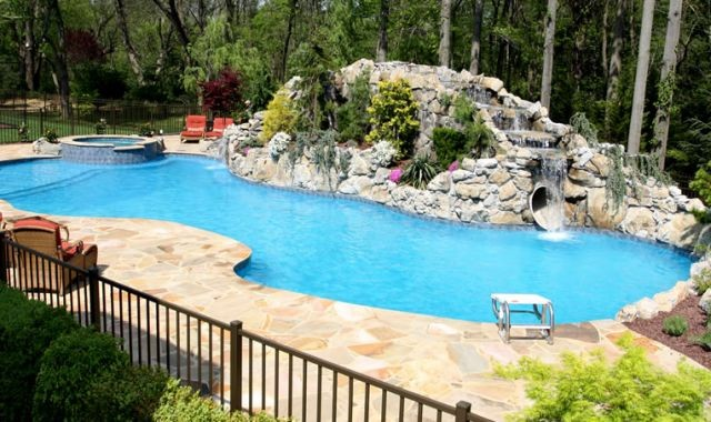 Pool Building Amp Renovation In Staten Island Ny By Pool Doctor