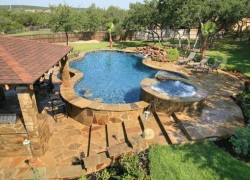Looking For Swimming Pool Contractor In Round Rock Tx