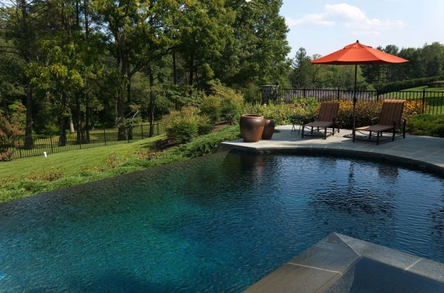 Pool building servicing in bear de by clark 39 s - Clark s swimming pools seaford de ...