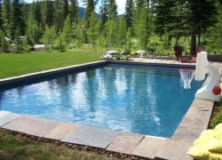 Rocky Mountain Pools & Spas