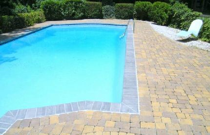 Swimming pool renovation in upper marlboro md by swimstyle for Swimstyle pool