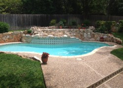J and Associates Pools of Distinction