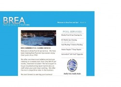 Brea Pool & Spa Service