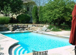 Clear Water Pools, Inc.